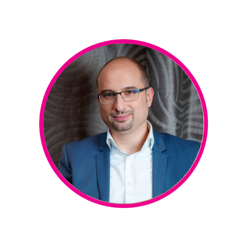 'Reimagine Asset Management' Guest Presenters - Alexander Stoyanov Head of Smart Infrastructure and Business Unit Building Products Lead at Siemens