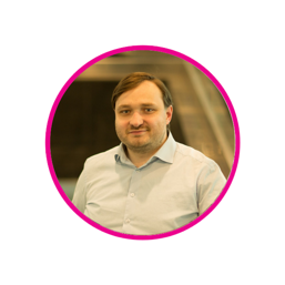 'Reimagine Asset Management' Guest Presenters - Tautvydas (Tony) Dagys is a passionate Microsoft Dynamics 365 and Power Platform professional leading the Power Platform and CRM team at 1ClickFactory