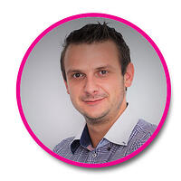 'Reimagine Asset Management' Guest Presenters - Angel Georgiev the CEO of sappience