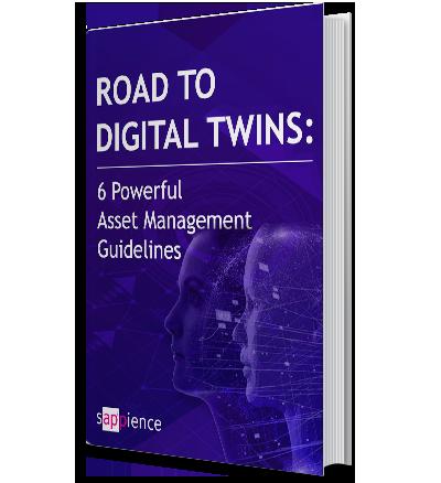 eBook Digital Twins Asset Management Guidelines